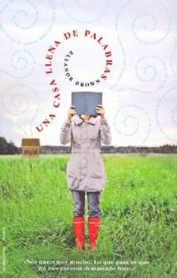 Una casa llena de palabras / The Weird Sisters (Paperback)