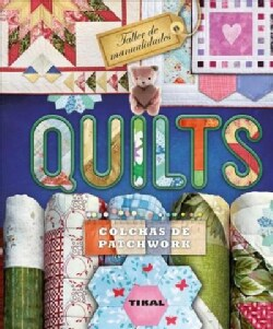 Quilts (Hardcover)