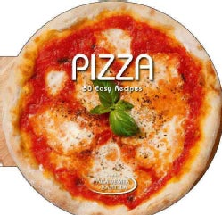 Pizza (Hardcover)