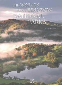 The World's Most Beautiful National Parks (Hardcover)