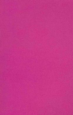 Moleskine Square Notebook Magenta (Notebook / blank book)