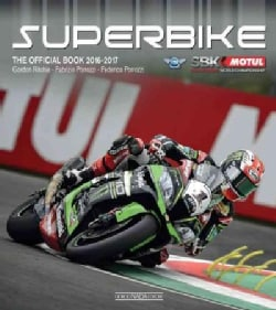 Superbike 2016-2017: The Official Book (Hardcover)