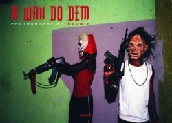 A Wah Do Dem (Hardcover)
