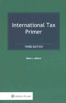 International Tax Primer (Paperback)