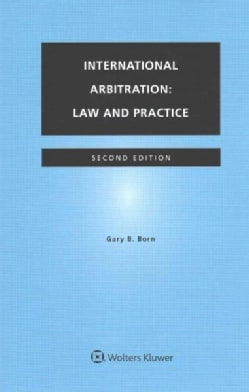 International Arbitration: Law and Practice (Paperback)