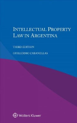 Intellectual Property Law in Argentina (Paperback)