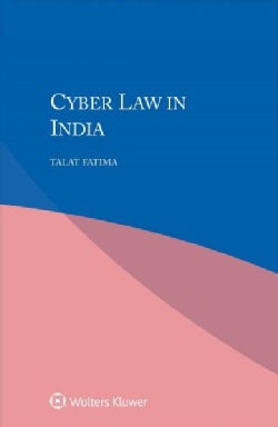 Cyber Law in India (Paperback)