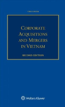 Corporate Acquisitions and Mergers in Vietnam (Paperback)