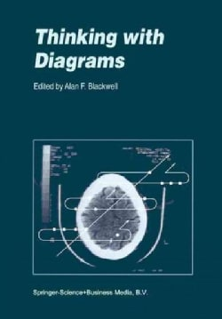 Thinking With Diagrams (Paperback)