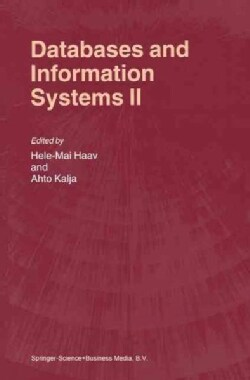 Databases and Information Systems II (Paperback)