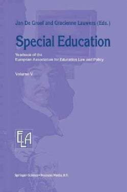 Special Education (Paperback)