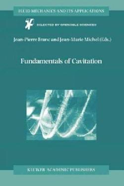 Fundamentals of Cavitation (Paperback)