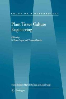 Plant Tissue Culture Engineering (Paperback)