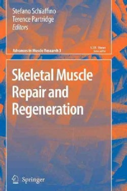 Skeletal Muscle Repair and Regeneration (Paperback)