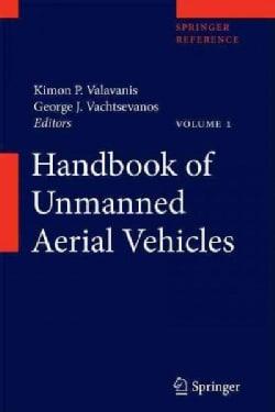 Handbook of Unmanned Aerial Vehicles (Hardcover)