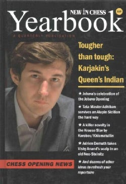New in Chess Yearbook: Chess Opening News (Hardcover)