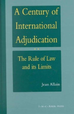 Rule of Law and Its Limits (Hardcover)