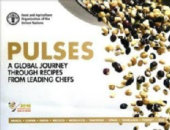 Pulses: A Global Journey Through Recipes from Leading Chefs (Hardcover)