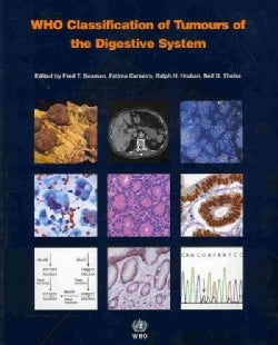 WHO Classification of Tumours of the Digestive System (Paperback)