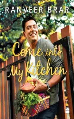 Come into My Kitchen (Paperback)