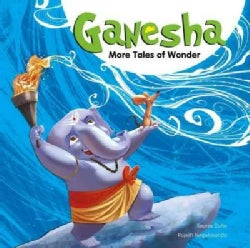 Ganesha: The Curse on the Moon (Paperback)
