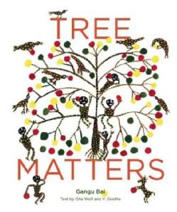 Tree Matters (Hardcover)