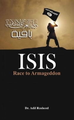 Isis: Race to Armageddon (Hardcover)