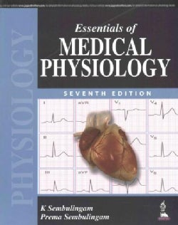 Essentials of Medical Physiology (Paperback)