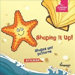 Shaping It Up!: Shapes and Patterns (Paperback)
