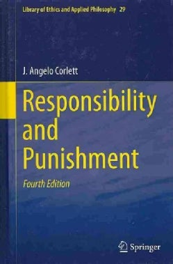 Responsibility and Punishment (Hardcover)