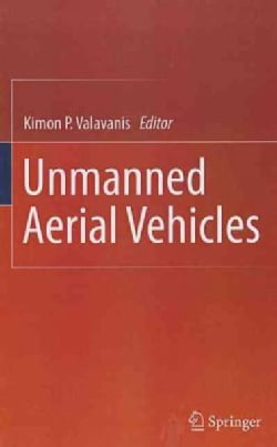 Unmanned Aerial Vehicles (Hardcover)