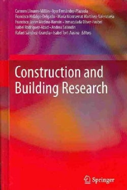 Construction and Building Research (Hardcover)
