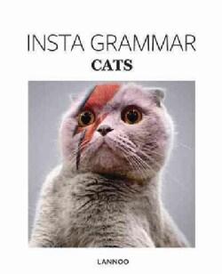Insta Grammar Cats (Paperback)