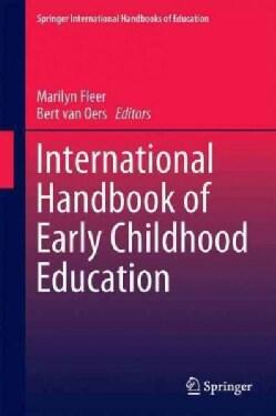 International Handbook of Early Childhood Education (Hardcover)