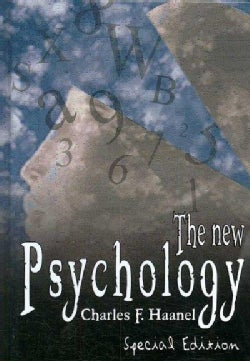The New Psychology (Hardcover)