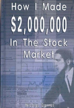 How I Made $2,000,000 in the Stock Market (Hardcover)