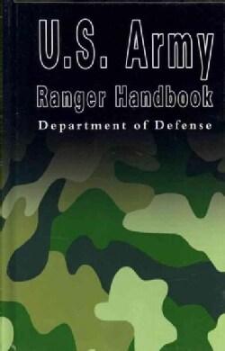 U.S. Army Ranger Handbook (Hardcover)