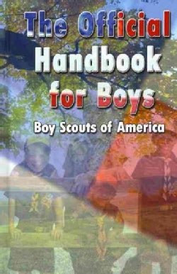 Scouting for Boys (Hardcover)