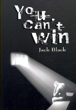 You Can't Win (Paperback)