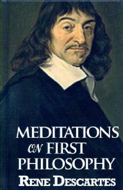 Meditations on First Philosophy (Hardcover)