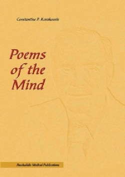 Poems of the Mind (Paperback)