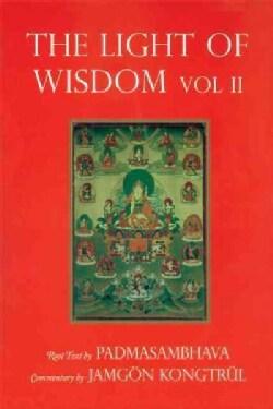 Light Of Wisdom (Paperback)