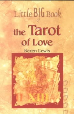 Little Big Book of the Tarot of Love (Paperback)
