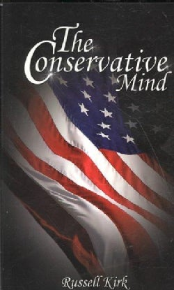 The Conservative Mind (Paperback)
