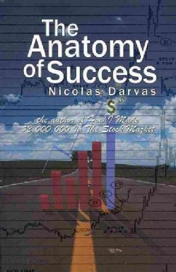 The Anatomy of Success (Paperback)