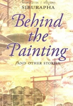 Behind the Painting: And Other Stories (Paperback)