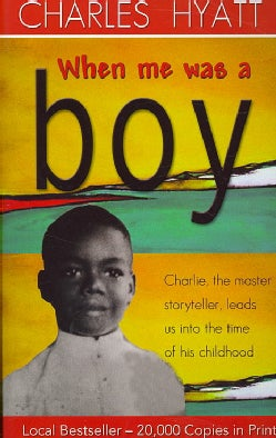 When Me Was a Boy (Paperback)