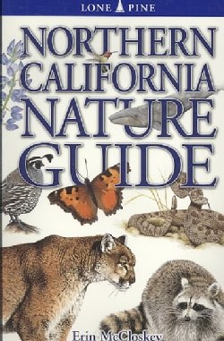 Northern California nature Guide (Paperback)
