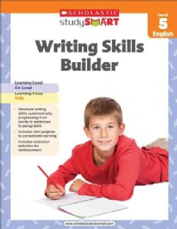 Writing Skills Builder (Paperback)