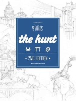 The Hunt Paris (Paperback)